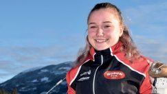 Ruth (17) har aspbergers syndrom: – Idretten hjelper meg til å bli mer sosial