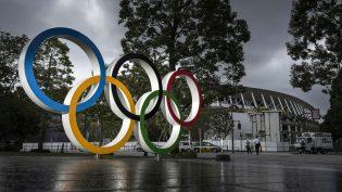 Disse er klare for OL i Tokyo