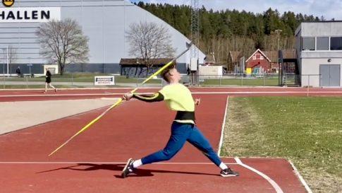 Kasper Sagen ute med skade – men er optimist!
