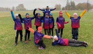 Hele Norge løper årets TINEstafett