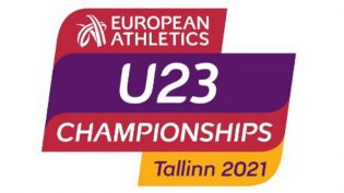 Uttak til EM U23 i Tallinn 8. til 11. juli