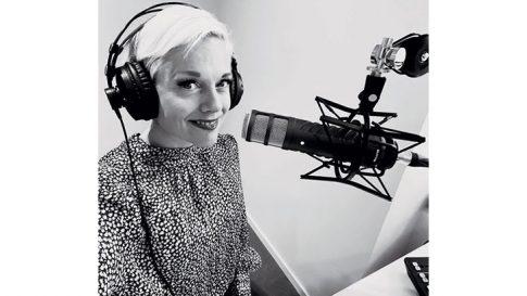 – Drømmer om å få med Karsten og «Leffi » i podcasten