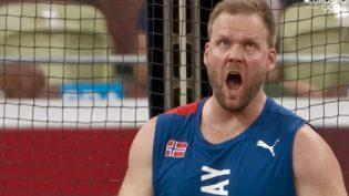 Eivind Henriksen til HIMMELS!