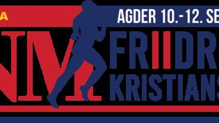 I morgen starter hoved-NM i Kristiansand